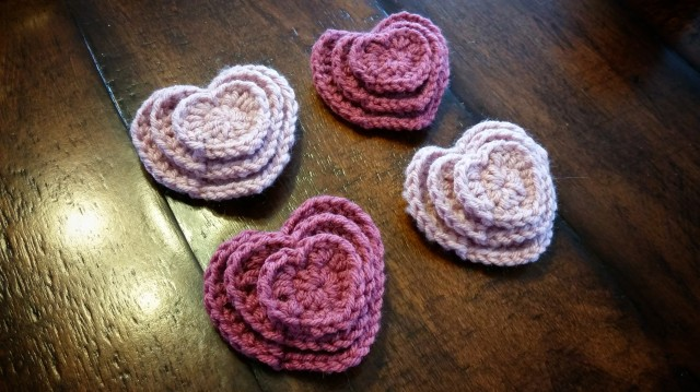 Crochet Burp Cloth Simply Hooked Mom